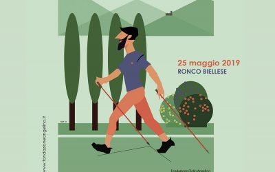Nordic Walking a Ronco