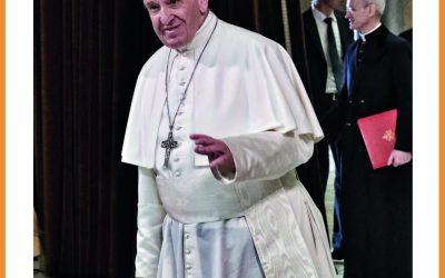 Udienza Santo Padre