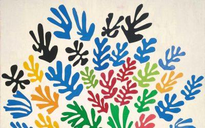 LaborARTE e Muse alla Lavagna – Alla maniera di Henri Matisse